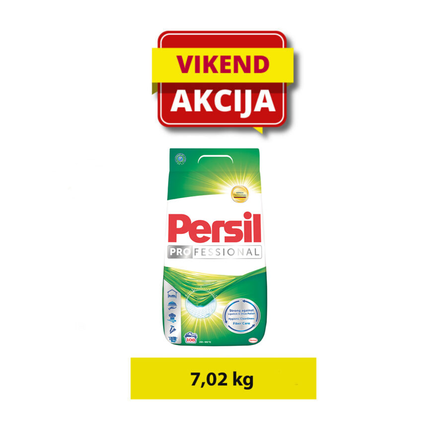 persil professional 7,02kg