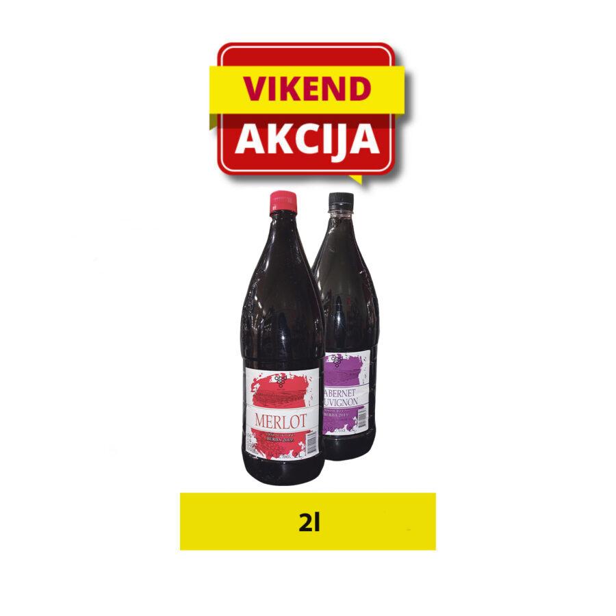 abd vino vikend akcija